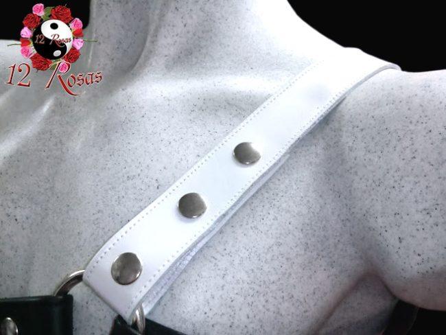 Código Prisco Blanco Frontal 3