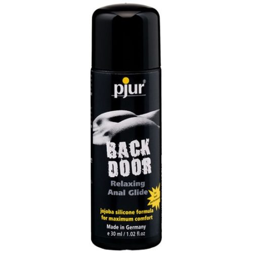 BACK DOOR GEL RELAJANTE ANAL 30 ML