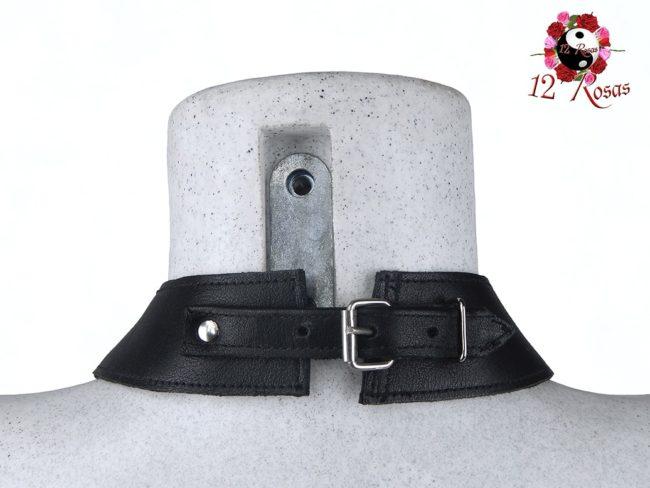 Collar Anha Rear