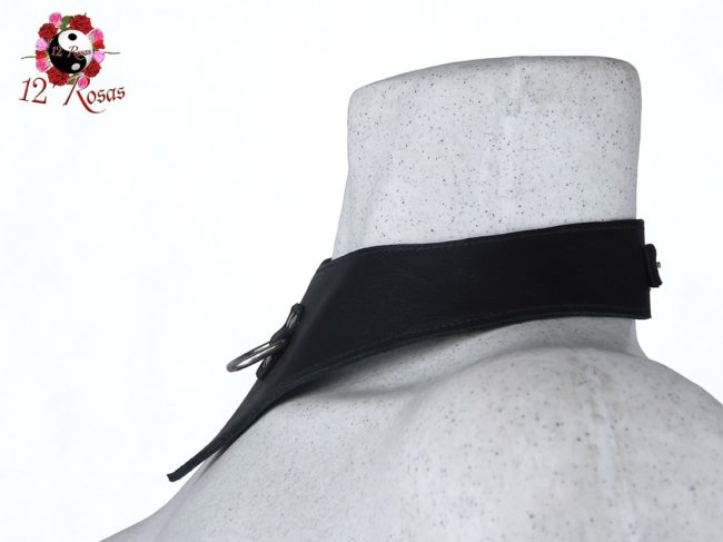 Collar Anha Side