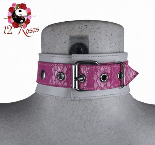 Collar Barbie Rear