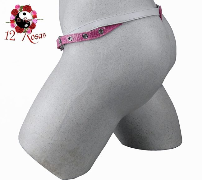 Tanga Barbie lateral