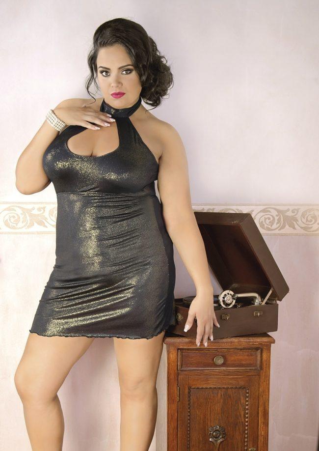 Vestido Brigit 2
