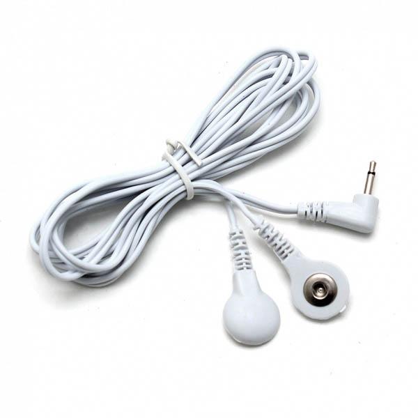 Cable electrosex Botón 1