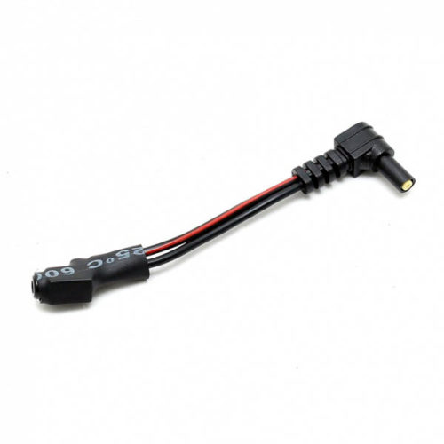 Cable adaptador 2.5 a 4mm 3001 1