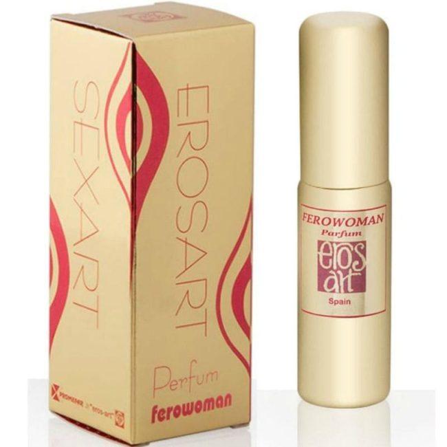 ferowoman perfume feromonas mujer 20cc 1