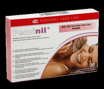 Feminil Pills