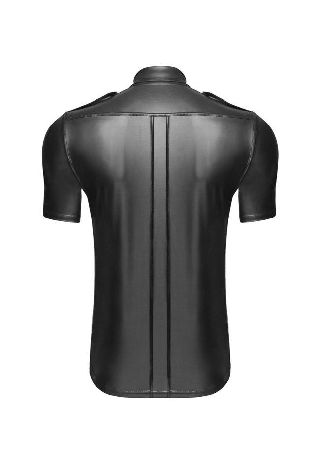 H011 Camisa Wetlook BACK