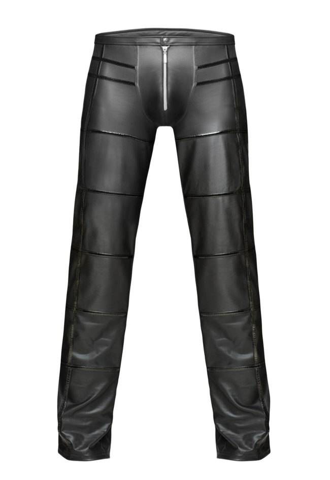 H021 Pantalon largo