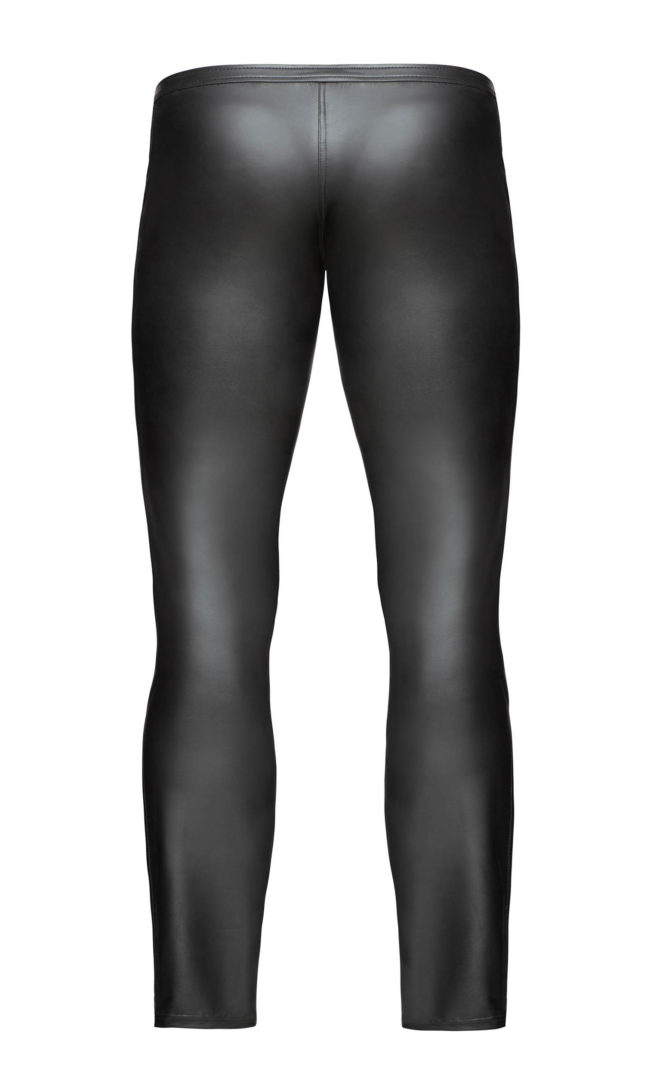 H021 Pantalon largo BACK