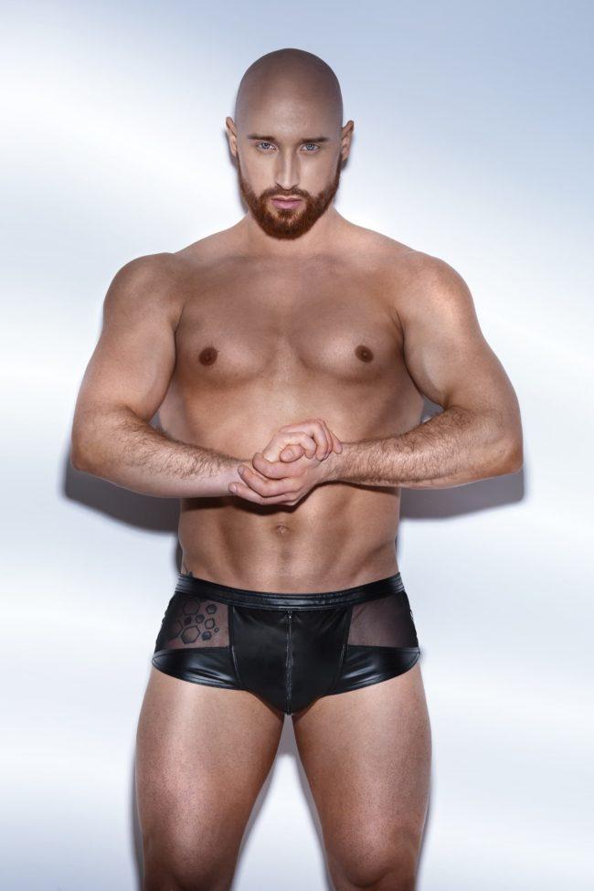 H046 Pantalon Corto