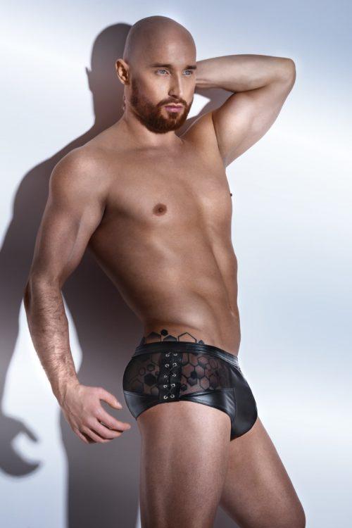 H046 Pantalon Corto SIDE