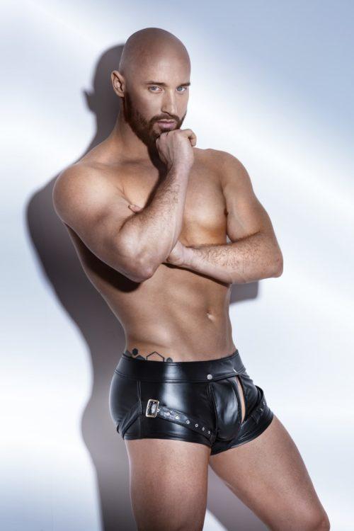 H050 Pantalon Corto SIDE