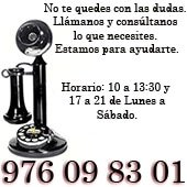 Teléfono contacto
