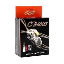Jaula de Castidad CB6000 4