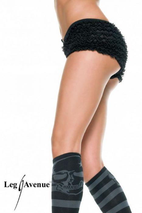 Culotte Negro side