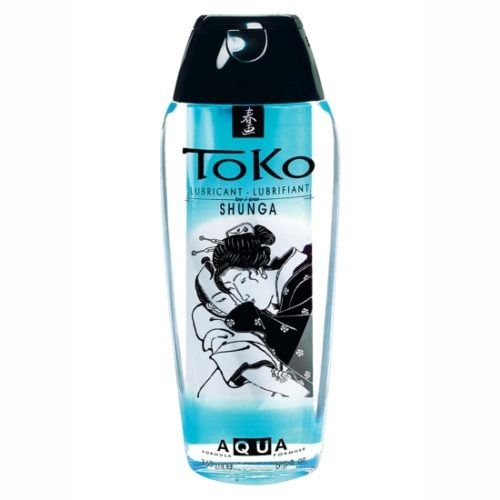 Lubricante Toko Aqua 1