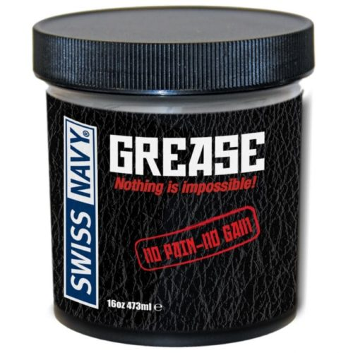 Grease Lubricante