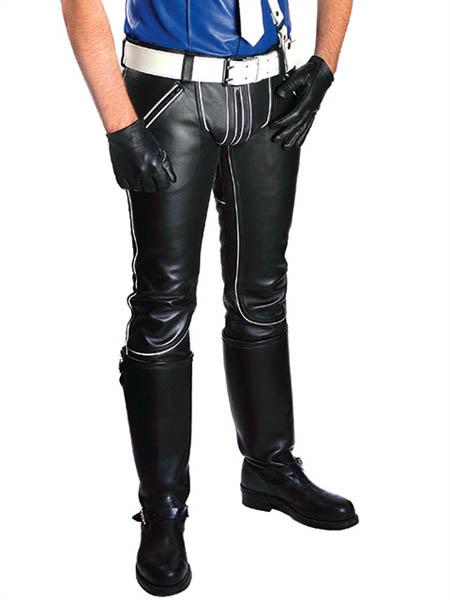 FXXXer Jeans cuero