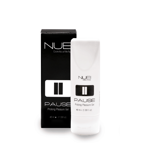 NUEI GEL RETARDANTE PAUSE 40 ML