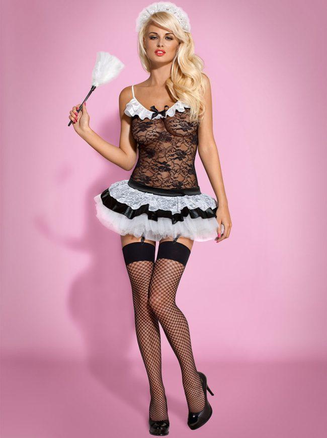housemaid 1
