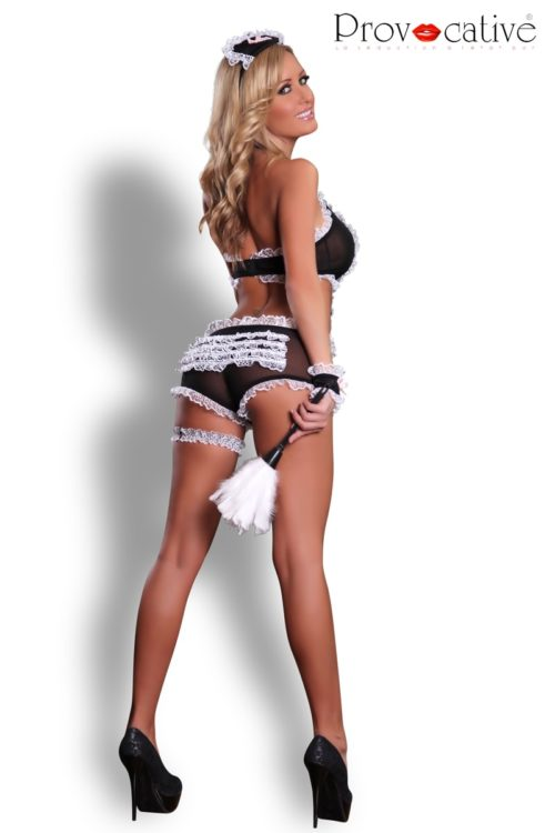 French Maid BK