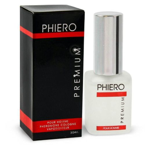 Phiero Premium Hombre 2