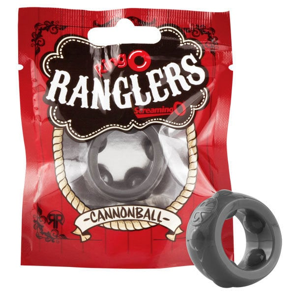 RANGLERS CANNONBALL 2