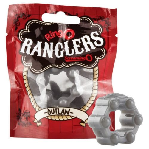 RING O RANGLERS OUTLAW 2