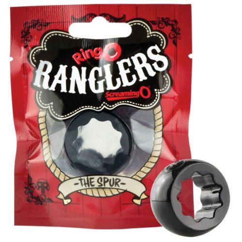 RANGLERS SPUR 2