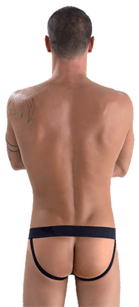 Suspensorio ER-7029 back