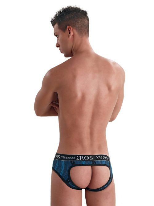 Suspensorio ER-7144 back