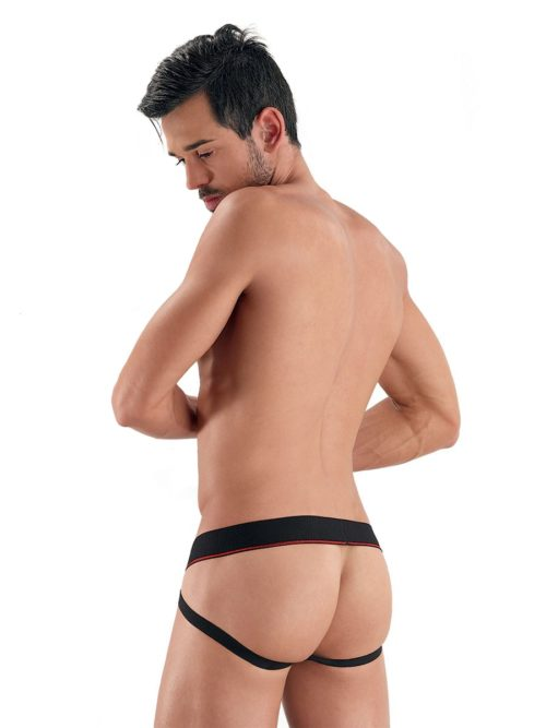 Suspensorio ER-7198 back