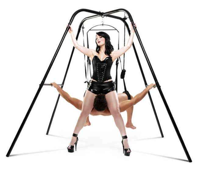 Swing Stand 3