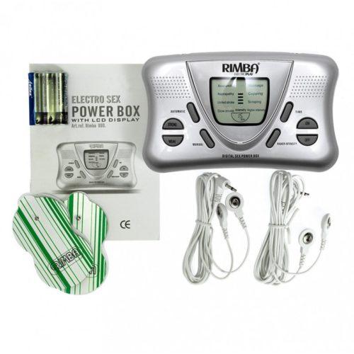 Electro Power Box 2